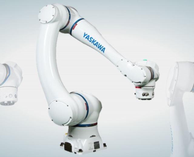 El robot colaborativo HC20 dirigido a ayudar a las empresas