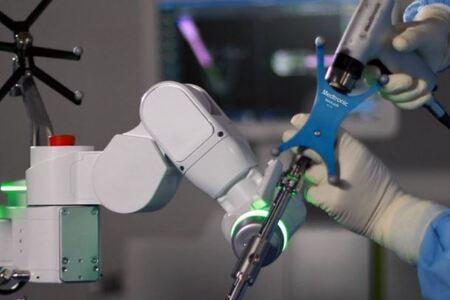 Titan Medical y Medtronic se juntan para la realización de sus robots quirúrgicos